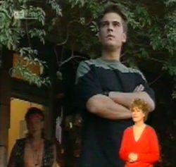Mark Gottlieb in Neighbours Episode 2158