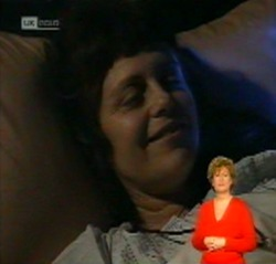Sally Dawes in Neighbours Episode 2159