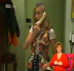 Annalise Hartman in Neighbours Episode 2159
