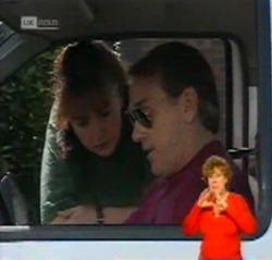 Pam Willis, Doug Willis in Neighbours Episode 2159