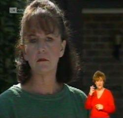Pam Willis in Neighbours Episode 2159