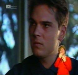 Mark Gottlieb in Neighbours Episode 2159