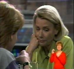 Brett Stark, Helen Daniels in Neighbours Episode 2160