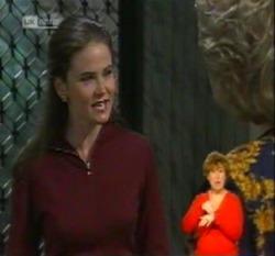 in Neighbours Episode 2160