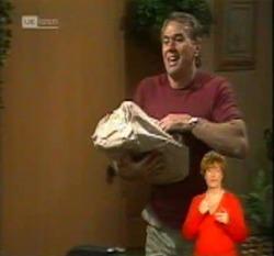 Doug Willis in Neighbours Episode 2160