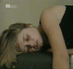 Danni Stark in Neighbours Episode 2161