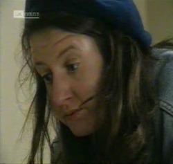 in Neighbours Episode 2161