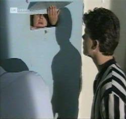 Michael Martin in Neighbours Episode 2161