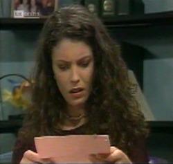 Gaby Willis in Neighbours Episode 2161