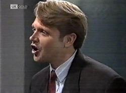 Kris Hyde in Neighbours Episode 2162