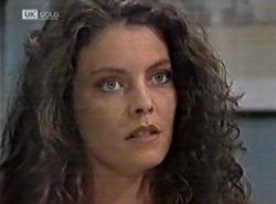 Gaby Willis in Neighbours Episode 2162