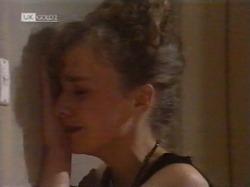 Debbie Martin in Neighbours Episode 2163