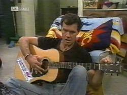 Dave Gottlieb in Neighbours Episode 2163