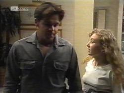 Andrew MacKenzie, Debbie Martin in Neighbours Episode 2163
