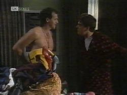 Dave Gottlieb, Mark Gottlieb in Neighbours Episode 2163