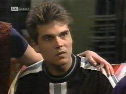 Mark Gottlieb in Neighbours Episode 2163
