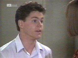 Michael Martin in Neighbours Episode 2164