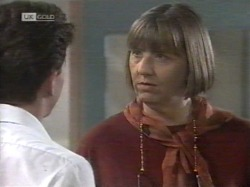 Anne Teschendorff in Neighbours Episode 2164