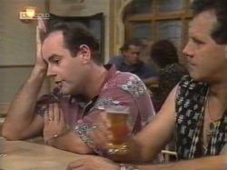 Philip Martin, Dave Gottlieb in Neighbours Episode 2164