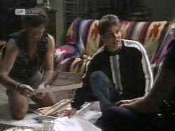 Dave Gottlieb, Mark Gottlieb in Neighbours Episode 2164