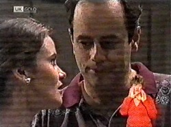 Julie Martin, Philip Martin in Neighbours Episode 2165
