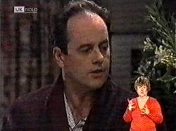 Philip Martin in Neighbours Episode 2165