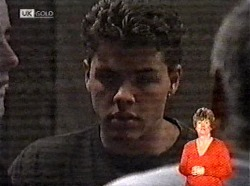 Michael Martin in Neighbours Episode 2165