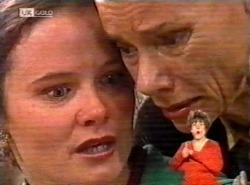 Julie Martin, Helen Daniels in Neighbours Episode 2168