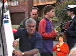 in Neighbours Episode 2168