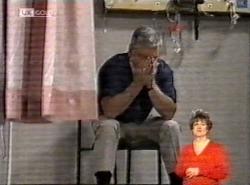 Lou Carpenter in Neighbours Episode 2168