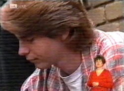 Brett Stark in Neighbours Episode 2168