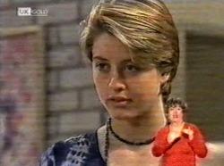 Danni Stark in Neighbours Episode 2169