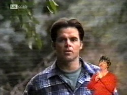 Andrew MacKenzie in Neighbours Episode 2169