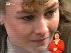 Debbie Martin in Neighbours Episode 2169