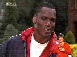 Drew Grover in Neighbours Episode 2169