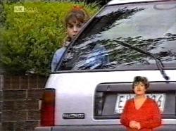 Hannah Martin in Neighbours Episode 2170