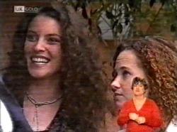 Gaby Willis, Cody Willis in Neighbours Episode 2170