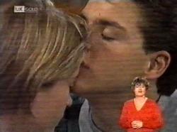 Danni Stark, Michael Martin in Neighbours Episode 2170