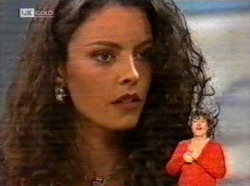 Gaby Willis in Neighbours Episode 2170