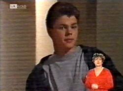 Michael Martin in Neighbours Episode 2170