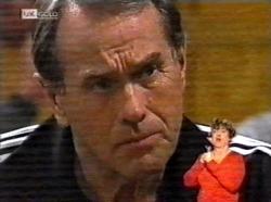 Doug Willis in Neighbours Episode 2170