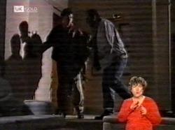 in Neighbours Episode 2170