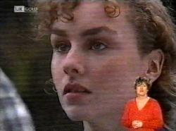 Debbie Martin in Neighbours Episode 2170