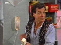 Dave Gottlieb in Neighbours Episode 2171