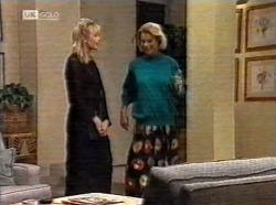 Annalise Hartman, Helen Daniels in Neighbours Episode 2171