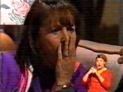 Pam Willis in Neighbours Episode 2172