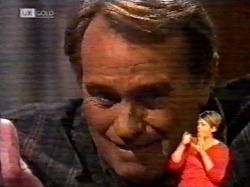 Doug Willis in Neighbours Episode 2172