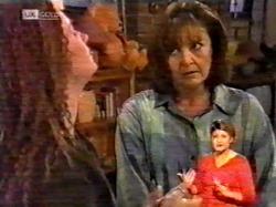 Cody Willis, Pam Willis in Neighbours Episode 2172
