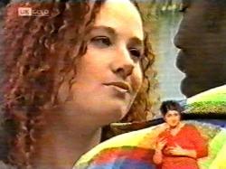 Cody Willis, Drew Grover in Neighbours Episode 2172