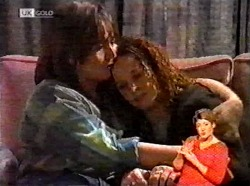 Pam Willis, Cody Willis in Neighbours Episode 2173